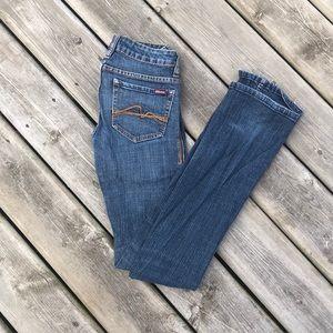 Makers of True Originals Skinny Jeans 25